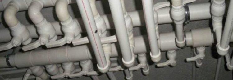 Технология пайки полипропиленовых труб – работаем самостоятельно без бригады сантехников
