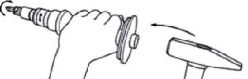 Отвертка ударно-поворотная – как правильно пользоваться, и можно ли изготовить самостоятельно