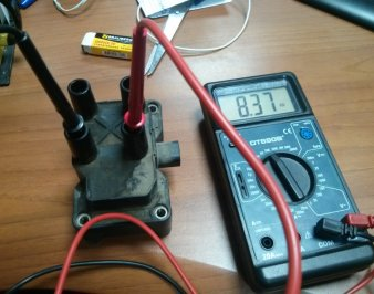 Как проверить мультиметром катушку зажигания – видео примеры различных способов