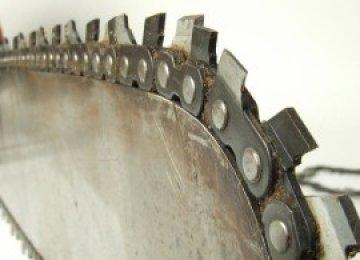 Как заточить цепь бензопилы своими руками:  основные правила работы и необходимые приспособления