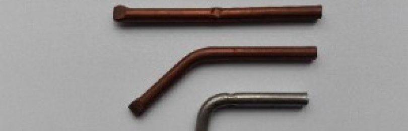Жало для паяльника – самый важный компонент электроинструмента