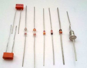 Как проверить исправность стабилитрона мультиметром?