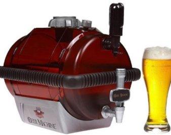 Самодельный чиллер для пива своими руками или как остудить сусло