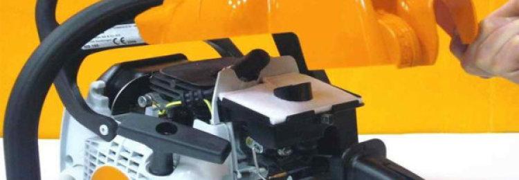 Как самостоятельно провести ремонт бензопилы штиль: советы