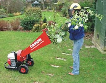 Собираем садовый измельчитель веток своими руками – второй способ