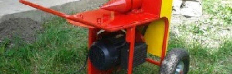 Дровокол с двигателем от стиральной машины – вторая жизнь отслужившему агрегату