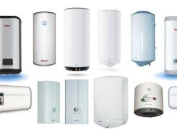 Установка водонагревателя – разновидности приборов, особенности монтажа