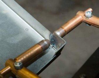 Cварочный аппарат своими руками или точечная сварка в домашних условиях