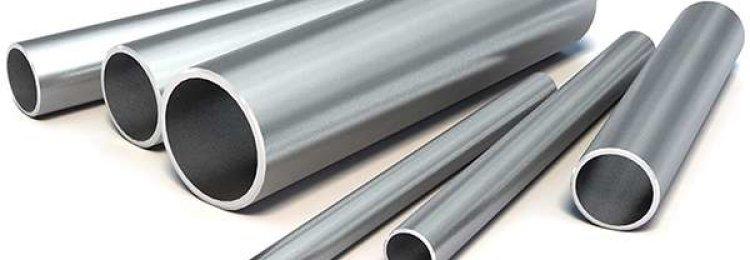 Труба из нержавеющей стали: особенности производства и назначение