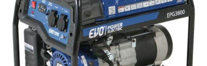 Устройство бензогенератора – что мы должны знать о мобильных электростанциях?