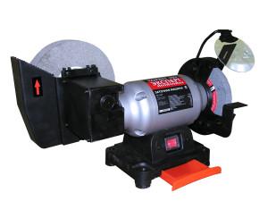 электроточило с двумя видами обработки