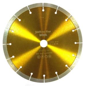 диск по бетону