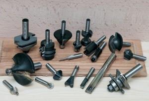 Фрезы для ручного фрезера по дереву – разновидности, особенности применения