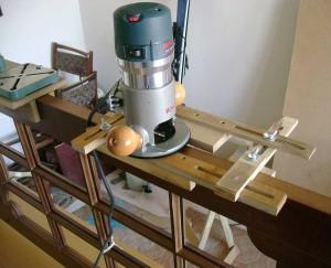 Как работать фрезером по дереву в домашних условиях 43