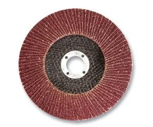 Шлифовальный лепестковый диск