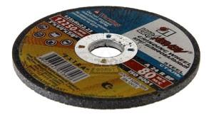 Абразивный шлифовальный диск