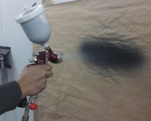 Создаем краскопульт своими руками из подручных материалов