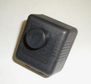 коробочка с резистором