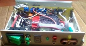 корпус для радиоизделий