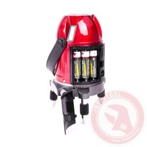 Выбор самовыравнивающегося лазерного уровня на основании его свойств и типа механизма нивелирования.