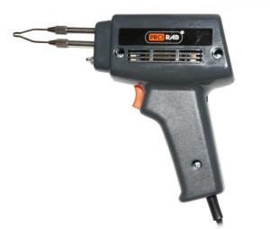 Электрический паяльник - пистолет