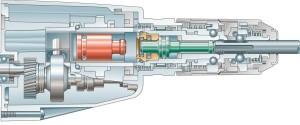 отличие ударного механизма перфоратора от устройства дрели