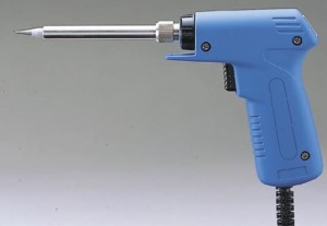 паяльник - пистолет