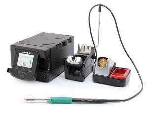 паяльная станция для пайки микросхем