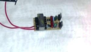 этот трансформатор нужно изменить