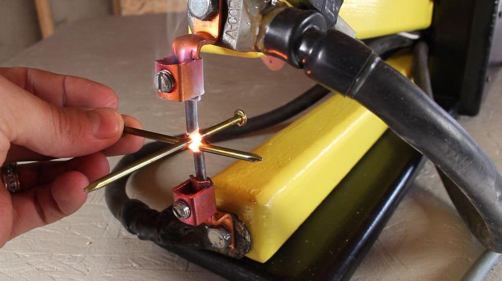 Изготовление своими руками сварочного аппарата