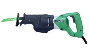 профессиональная сабельная пила Hitachi