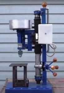 Сверлильный станок своими руками – создаем индивидуальный рабочий инструмент