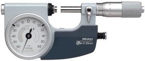 2.Механический рычажный микрометр