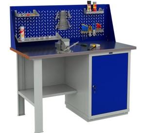 слесарный стол