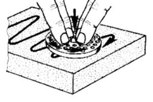 Заточить керамический нож в домашних условиях задача трудная, но разрешимая