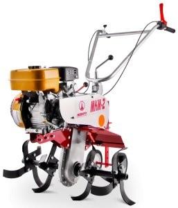 культиватор с двигателем HONDA