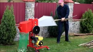 Садовый измельчитель для травы и веток — сравнение характеристик