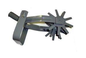 комбинированный культиватор плоскорез