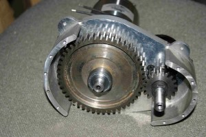 Мотор-редуктор своими руками
