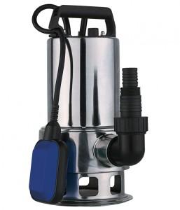 фекальный насос с автоматическим отключением питания