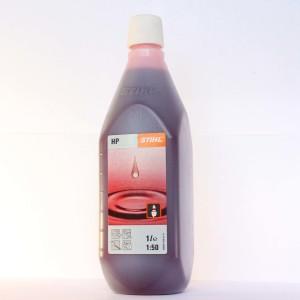 масло для бензопилы Штиль