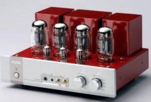 радиолампы в электроприборе