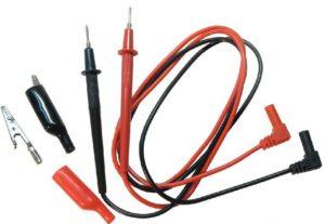 измерительный провод с щупом для мультиметра