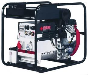сварочный генератор для профессиональных работ