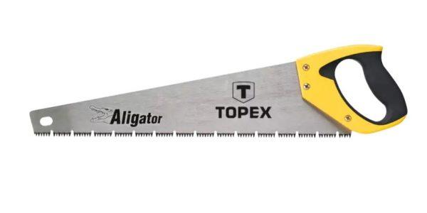 Ножовка Topex