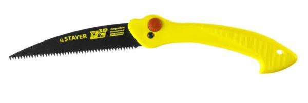 ножовка для обрезки деревьев