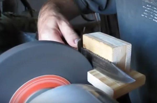 деревянная направляющая