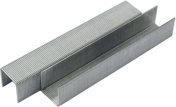 2. Скобы из нержавеющей стали