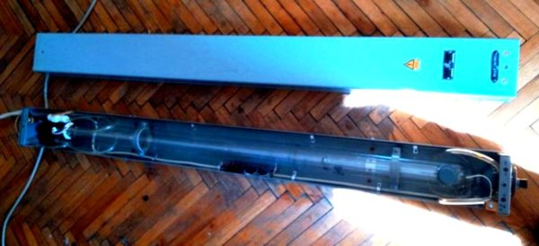 лазер ЛГН-703