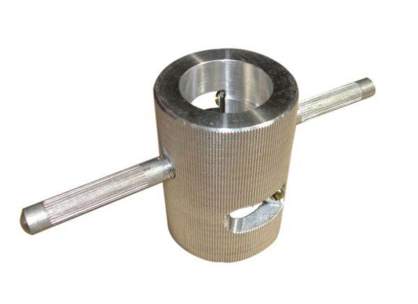 инструмент для снятия фасок с полипропиленовых труб